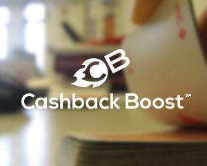 Cashback Boost
